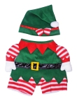3D Elf Costume