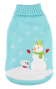 Crystal SnowDog Jumper